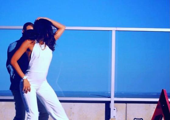 """""""Dime"""" Music video by Elejir El Versatil"""