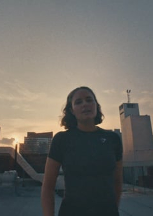 Dick's Sporting Goods (Ad) Director: Aqsa Altaf Role: Featured Dancer