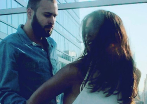 """Dime"" music video Music by Elejir El Versatil Dancers: Kristina Bermudez (Choreographer) Hernan Trujillo"