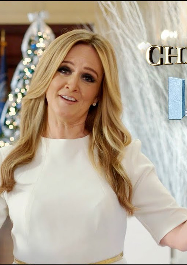 """Christmas on Ice """"Full Fontal with Samantha Bee"""" Role: Featured Ballet Dancer"""