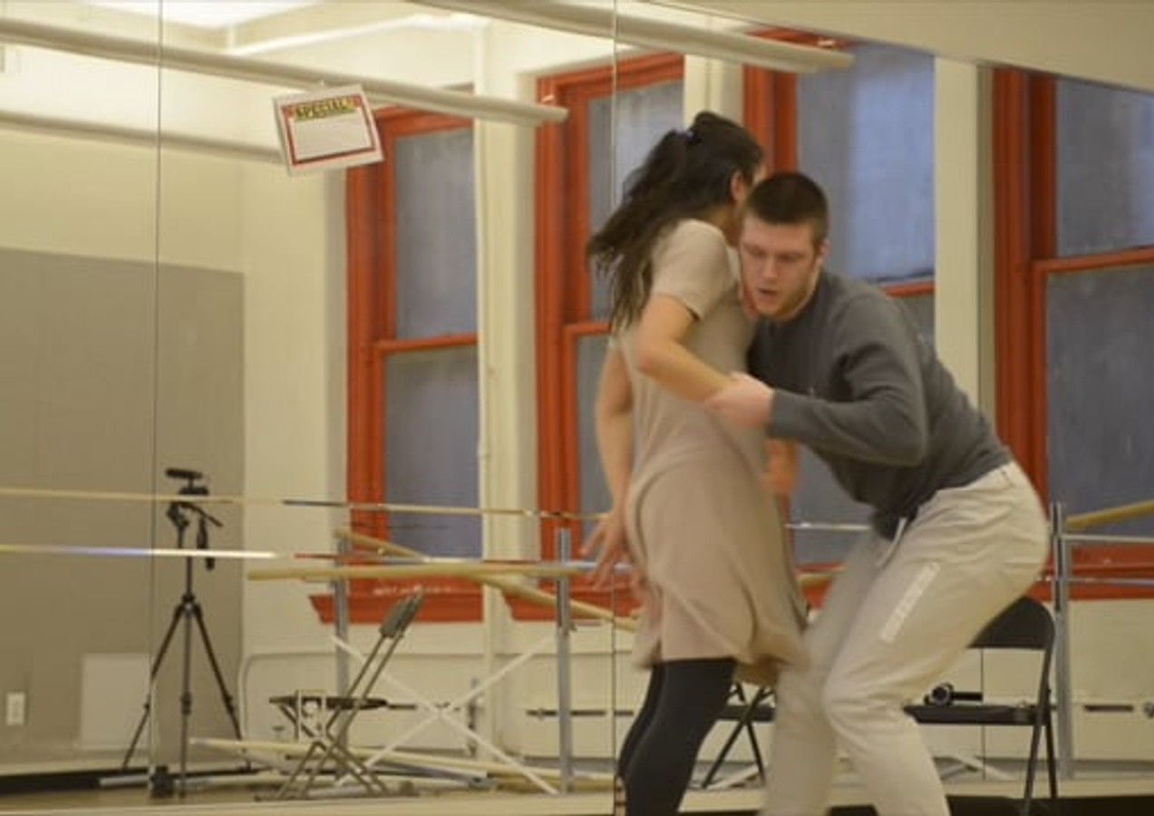 Contemporary Dance Reel