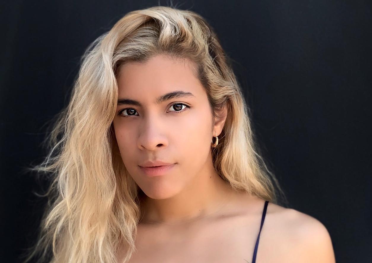 Kristina Bermudez headshot