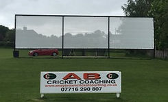 Andy Brown Cricket Coaching