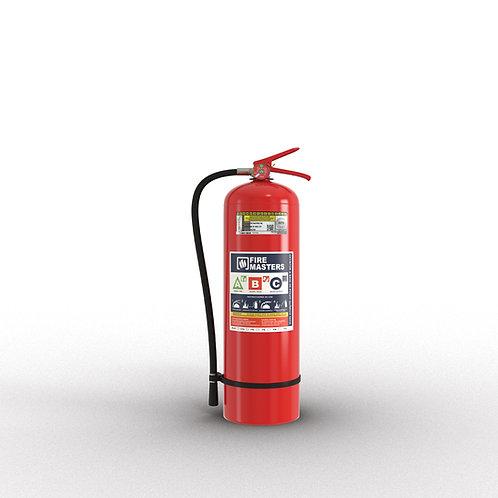 Extintor PQS 4kilos
