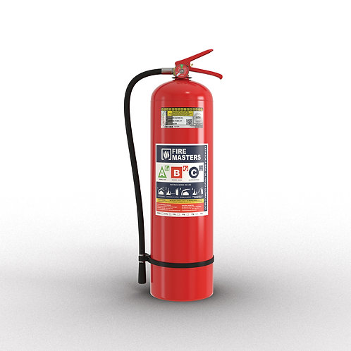 Extintor PQS 10 kilos