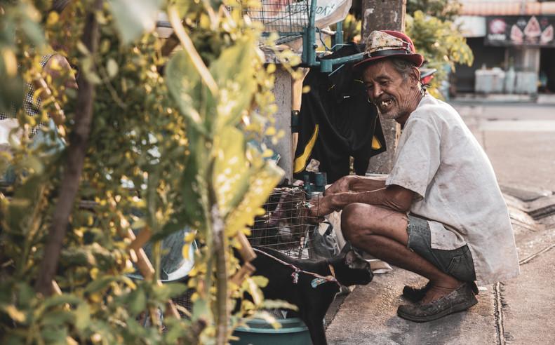 Thai Happiness