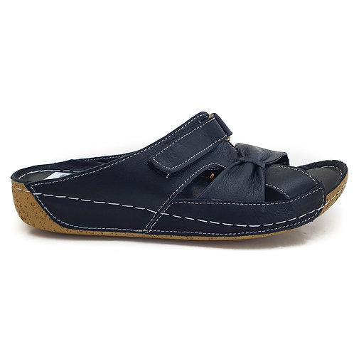 Sandala confort 381 NEGRU
