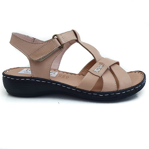 Sandala confort AH/806ROZ