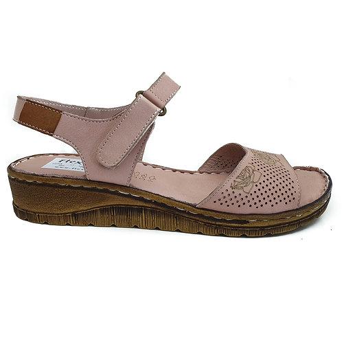 Sandala confort AH/904 ROZ