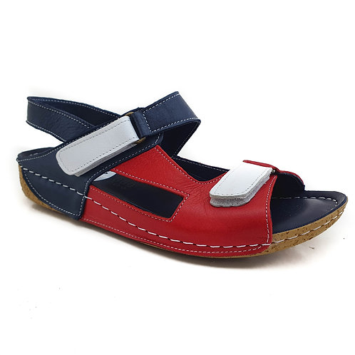 Sandala confort 381