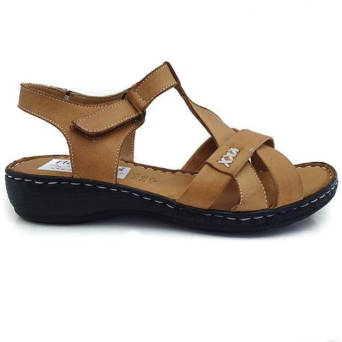 Sandala confort AH/806 MARO