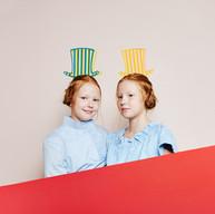 Lollipop KANZASHI collection