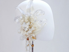 Lily of the valley comb