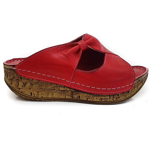 Sandala confort MU/505 GALBEN
