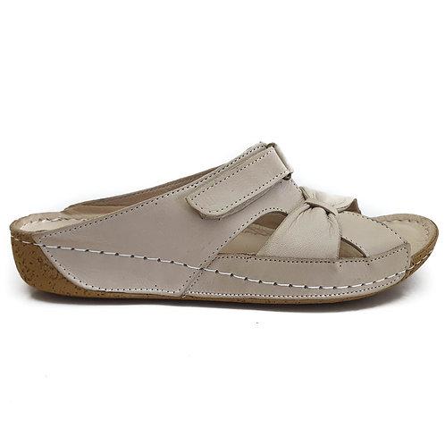 Sandala confort 381 bej