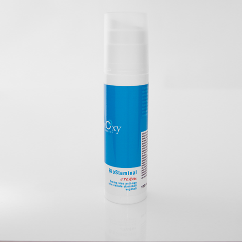 BioStaminal Cream
