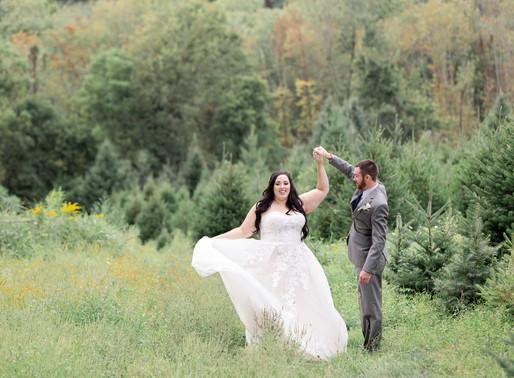 Amanda + Matt | Wedding Day | Lehigh Valley Wedding Photographer | Chelsea Sun Inn | Photography