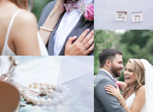 Ashley + Chris | Wedding Day | Lehigh Valley Wedding Photographer | Stroudsmoor Country Inn | I DO!