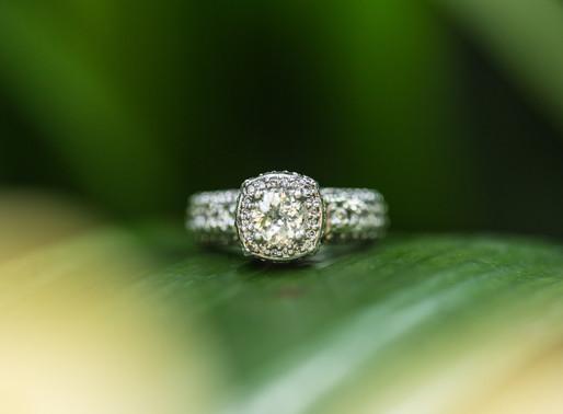 Tyler & Dana's Engagement | Lehigh Valley Photographer
