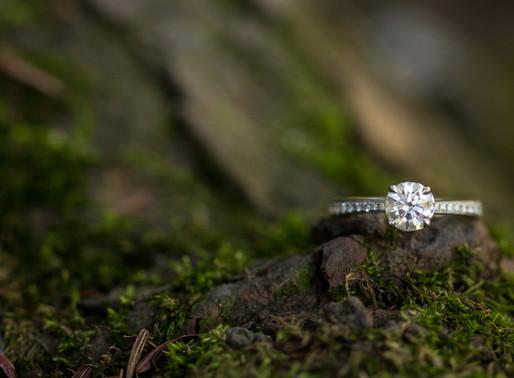 Emma & Nate | Engagement Photography