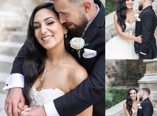 Christian + Rhonda | Wedding Day | Allentown PA | Lehigh Valley Wedding Photographer