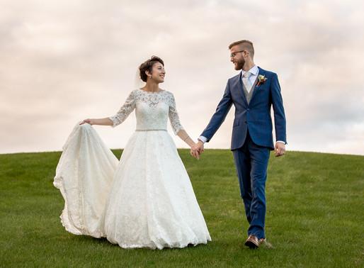 Emma & Nate | Lehigh Valley Wedding Photographer