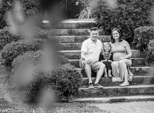 Gallagher Family | Maternity | Lehigh Valley Photographer