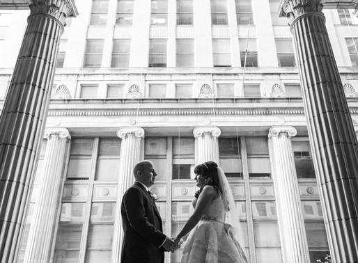 Caitlyn & Niko | Philadelphia Wedding | Lehigh Valley Photographer