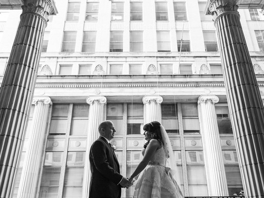 Caitlyn & Niko | Philadelphia Wedding | Lehigh Valley Photographer