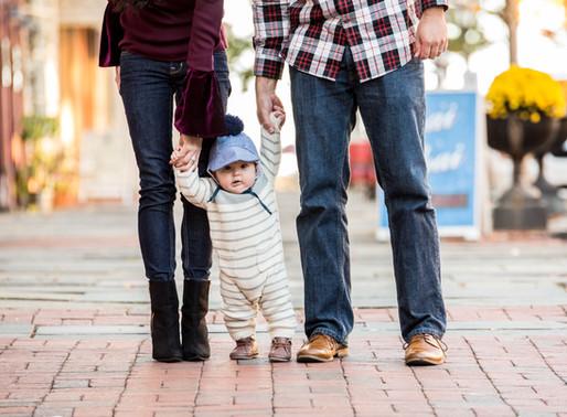 Moyer Family | Family Photography