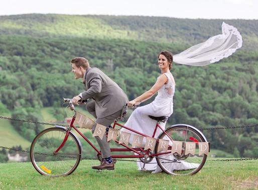 Chris + Christi | Lehigh Valley Wedding Photographer | Stroudsmoor Country Inn