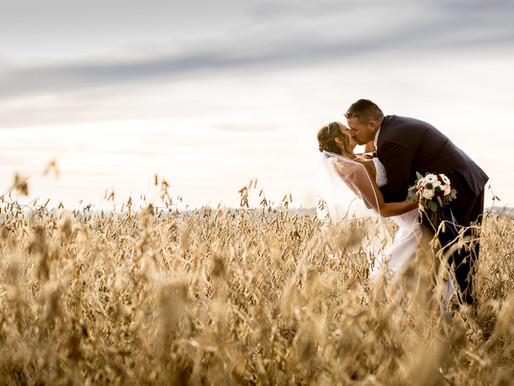 Robert & Jenna | Wedding Photography