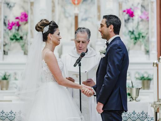 Tommy + Danielle | Lehigh Valley Wedding Photographer | New Jersey Wedding Photographer
