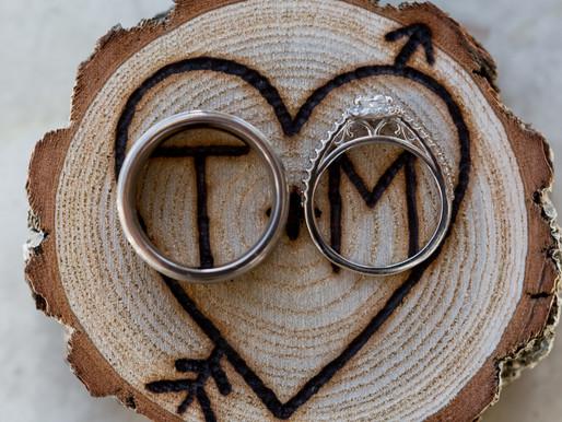 Tim & Michele | Wedding Photography