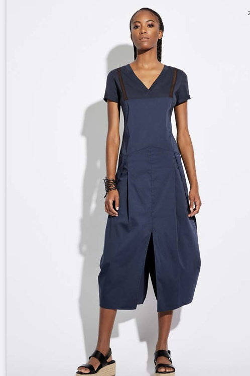 Long Dress with a slit