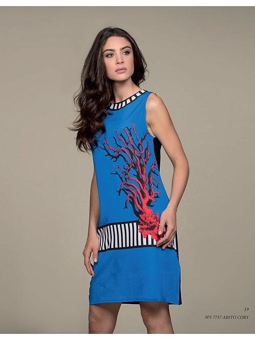 Oceano Dress