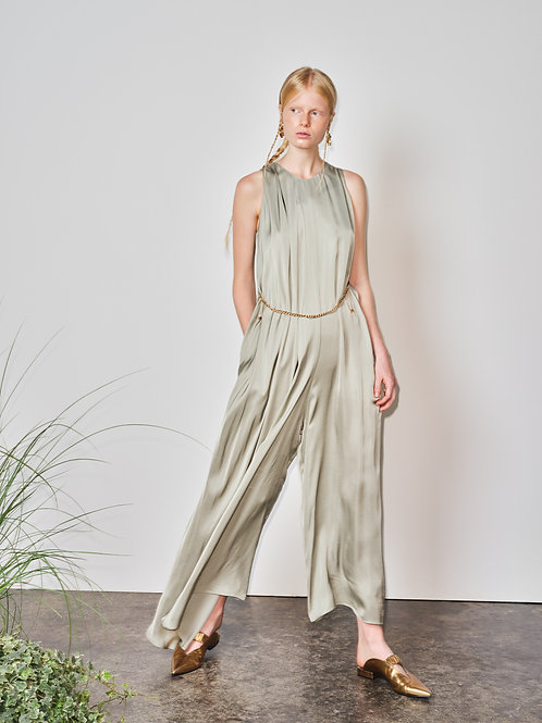 Forest Mysteries – Draped Overall