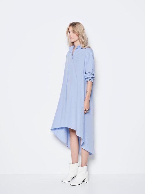 Playful Poplines – Shirt-Dress