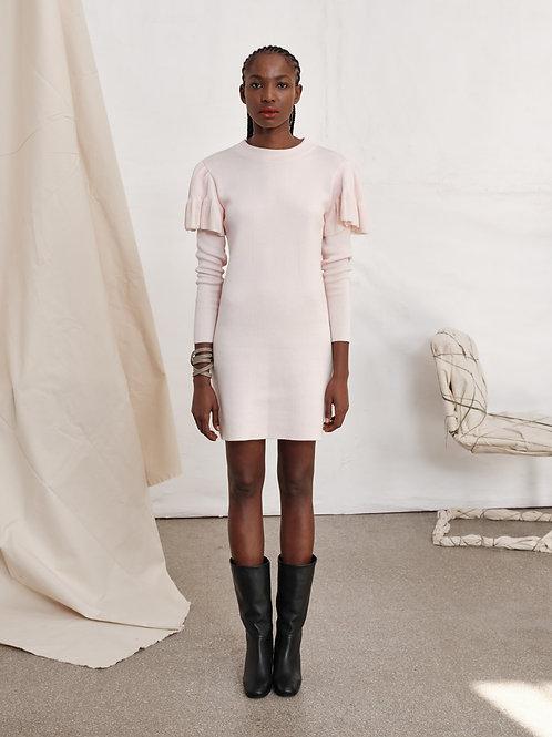 Cotton Experience – Mini Dress