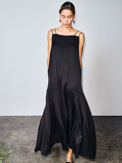 Forest Mysteries – Maxi Dress