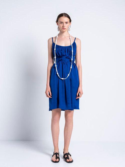 Gentle Fluidity-Mini Dress