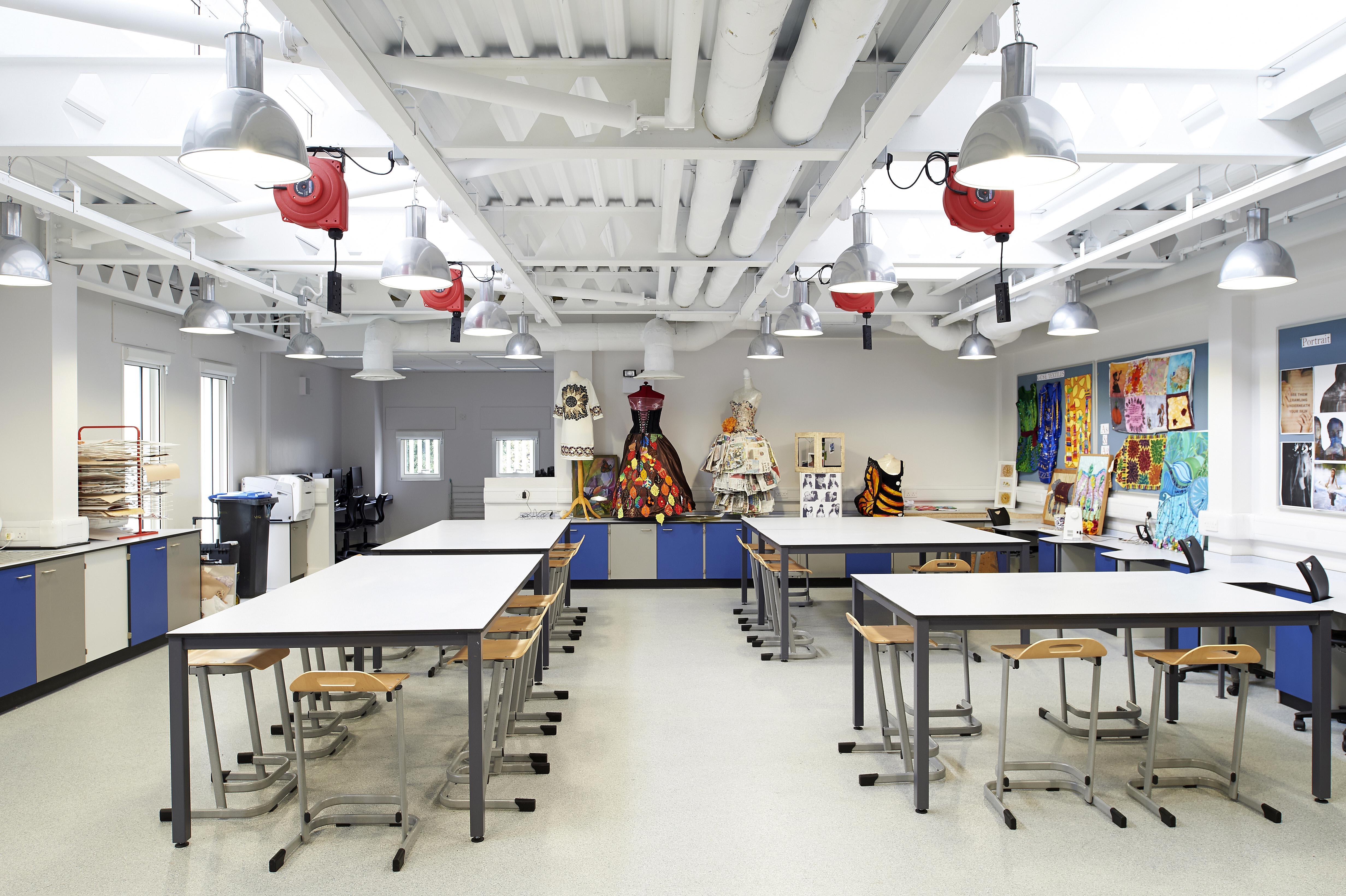 Creative Arts Studio