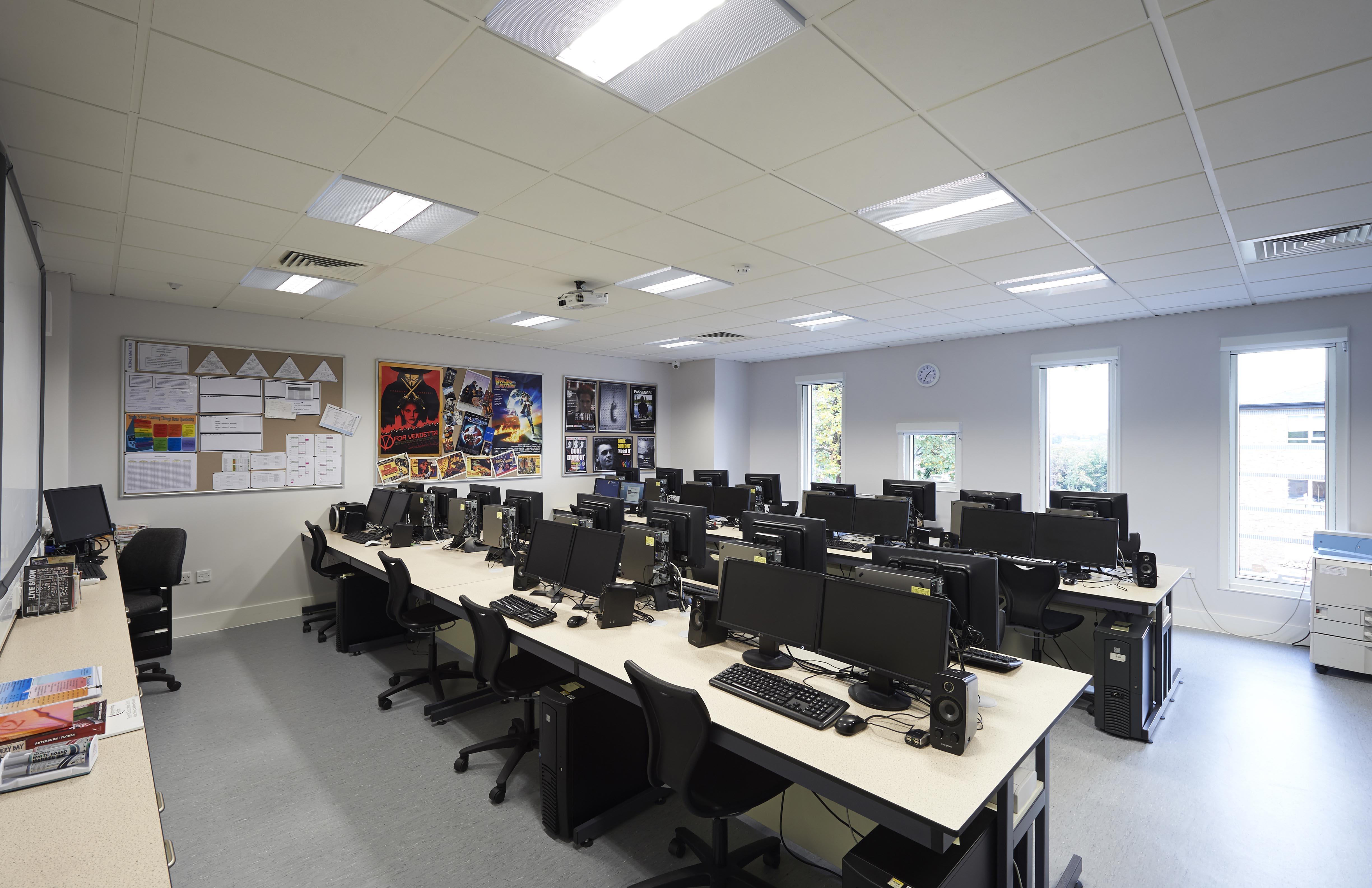 Media Studies Suite