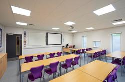 General Teaching Space