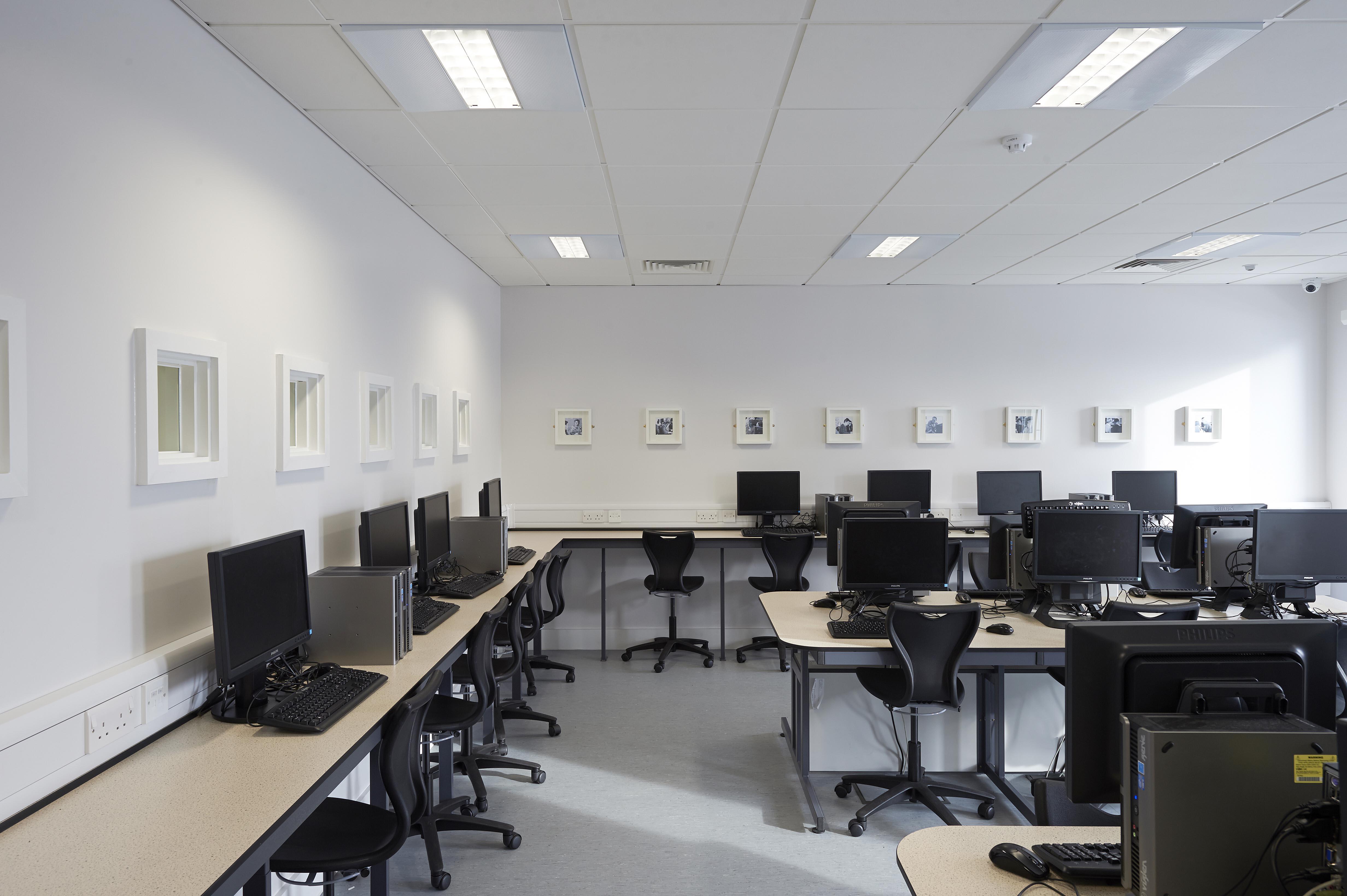 Open Access Computer Suite