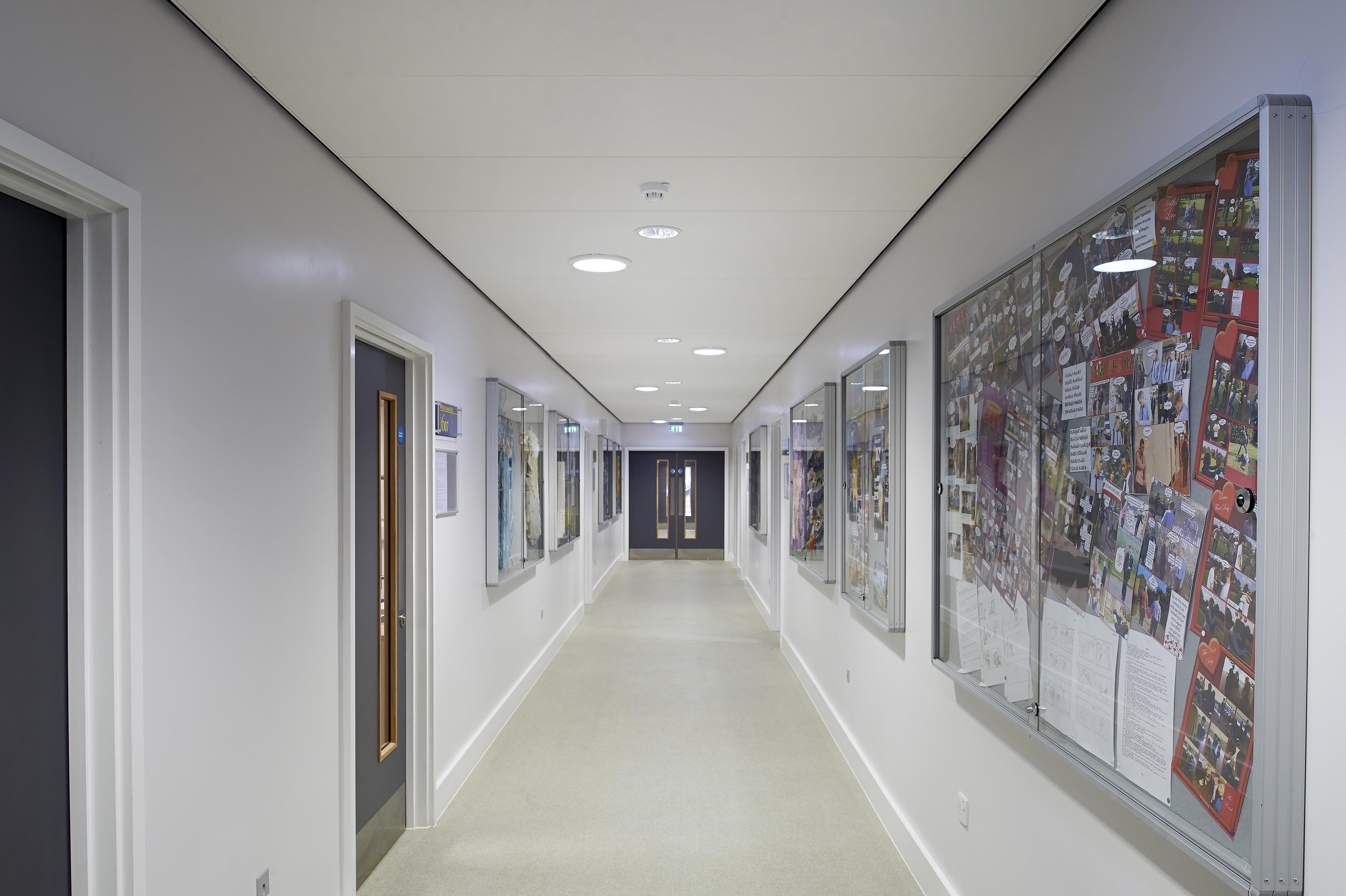 Dedicated Sixth Form Centre