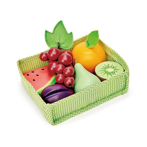 Tender Leaf | Market Crate