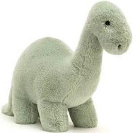 Brachiosaurus Dino Toy
