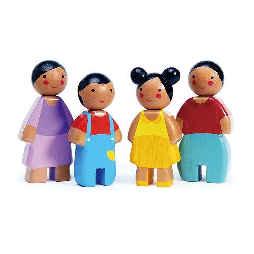 Tender Leaf | Sunny Doll Family