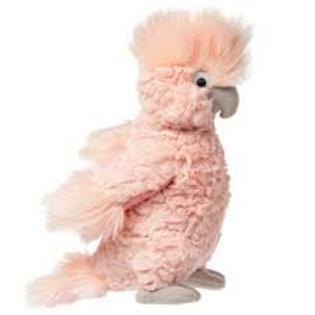 Pink Birdy Toy